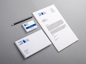 Étude de logo pour la clinique Alian Dubreuil
