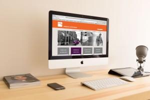 Site web de la boutic publicitaire